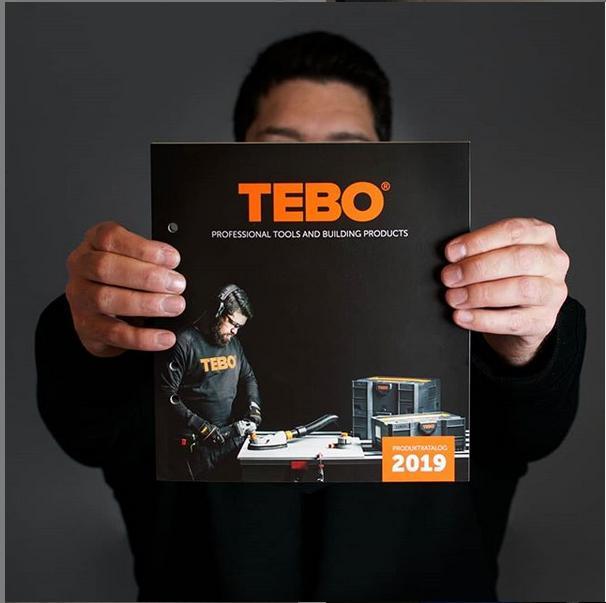 TEBO – nowe produkty dostępne w naszym salonie!