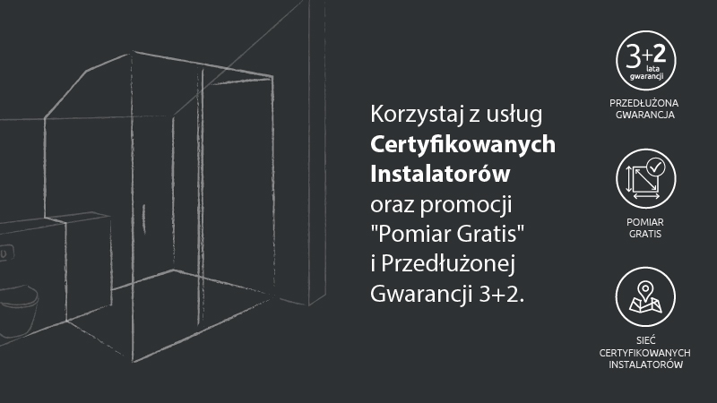 Radaway – Promocje