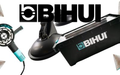 BIHUI – nowości produktowe